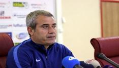 Kemal Özdeş: İç saha performansında ligin en iyi üçüncü takımı ile oynadık