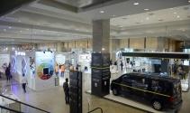 Temizoda, Biyoteknoloji, Analiz ve Laboratuvar Fuarı'nda sektörün son teknolojik ürünleri sergileniyor