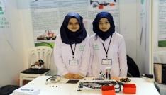 (Özel Haber) Çürük fındıkları ayıklayan robot geliştirildi