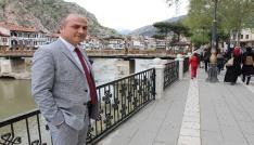 Amasyanın 2023 hedefi bir milyon turist