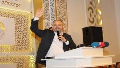Bakan Kılıçtan CHPli Bozkurta İstifa et çağrısı