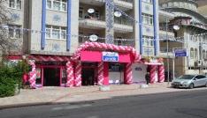 Esenlik Pratik Marketlerin 7.si Hasanbey Caddesinde açıldı