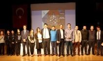 İhlas Koleji mezunları meslekleri tanıttılar