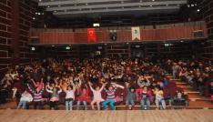 Akşehir Belediyesinden çocuklara 23 Nisan sürprizi
