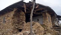 Selendide deprem korkusu devam ediyor