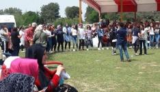 Osmaniyede Yaşar Kemal buluşmaları 3. gününde devam etti