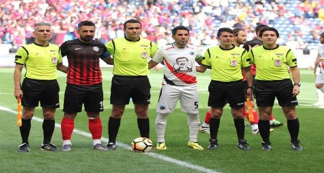 Şanlıurfa Karaköprü Belediyespor 3. Lige çıktı
