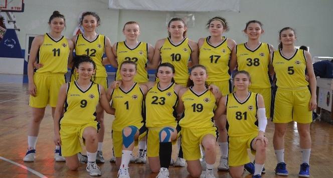 Fenerbahçe finalleri garantiledi