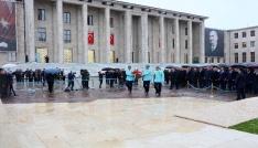 23 Nisan Ulusal Egemenlik ve Çocuk Bayramı törenleri TBMMde başladı