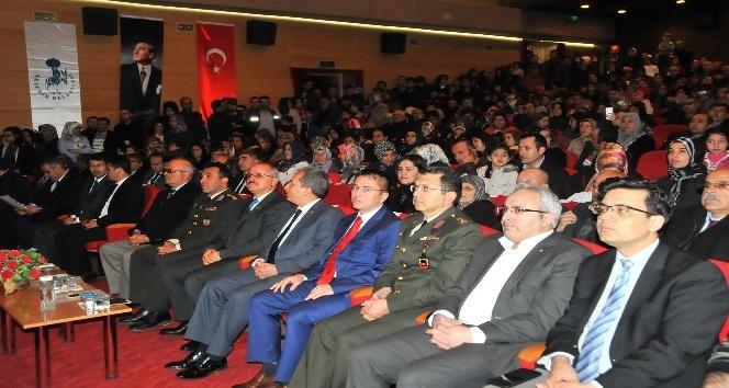 Akşehirde 23 Nisan coşkusu