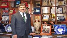 Vali Yavuz ve Başkan Asyadan kandil mesajı