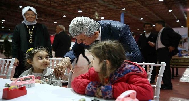 Başkan Karaosmanoğlu: Bilimin peşinden koşacak heyecanı veriyoruz