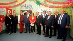 Neşe Erberk Edirnede okul açtı
