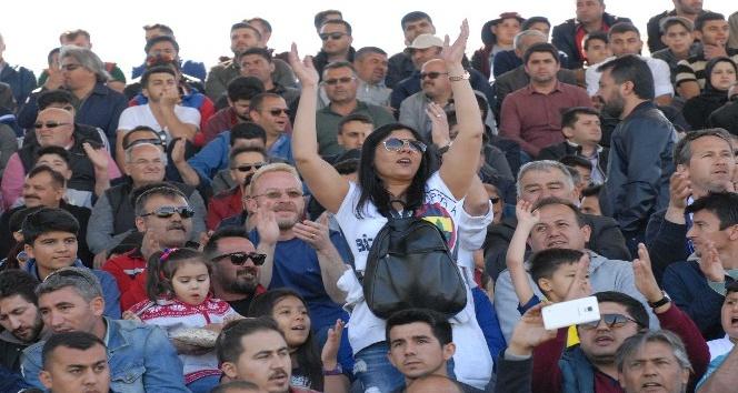Fethiyespor - Keçiörengücü: 3-0