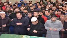 Bağımsız Türkiye Partisi Genel Başkanı Başın acı günü