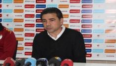 """Özköylü: """"Önümüzdeki sezon Samsunsporda olmayacağım"""""""