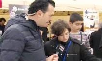 İhlas Koleji 23 Nisan'ı Miniatürk'te kutladı
