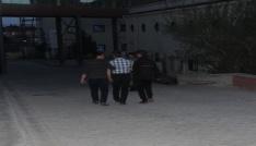 Elazığda silahlı kavga: 2 yaralı