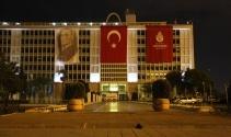 İstanbul Büyükşehir Belediyesinde intihar