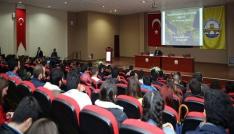 Balkanlarda Eski Türk Varlığı konferansı