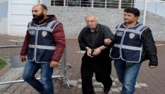 Bafrada pompalı tüfek cinayetinin sır perdesi aralandı