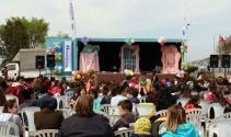 Berko Çocuk Tiyatrosu ikinci ödülünü aldı