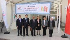 Edirnede Aşı Haftası etkinlikleri