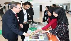 Trakya Üniversitesinden bağımlılıklara karşı bilgilendirme toplantısı