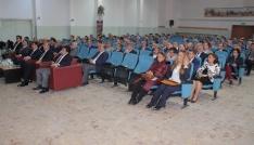 Elazığdan Suriyeye Eğitim Eli Projesi
