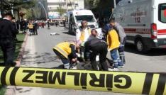 Elazığda feci kaza: 2 ölü