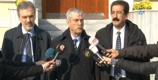 DİSK Başkanı Beko: '1 Mayıs kararını Çarşamba günü açıklayacağız'