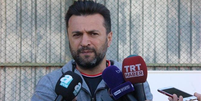 Bülent Uygun: 'Çok değerli bir futbolcumuzu kaybettik'