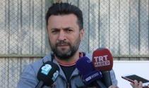 Bülent Uygun: Çok değerli bir futbolcumuzu kaybettik