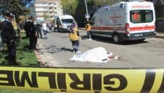 Kamyonla 2 kişinin ölümüne neden olan sürücü yakalandı