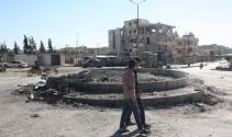 Suriye rejim güçleri İdlib'i vurdu: 10 ölü, 6 yaralı