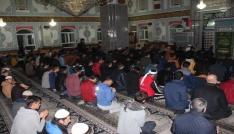 Vali Musa Işın: Bu millet bütün İslam coğrafyasının ümididir