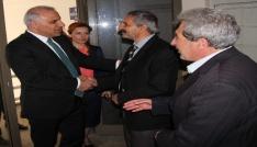 Elazığda Avrupa Birliği Çağrı Merkezi Projesi
