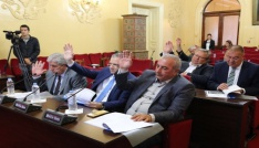 Meriç Belediyeler Birliği toplandı