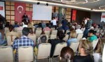Mektebim Antalyada açılıyor