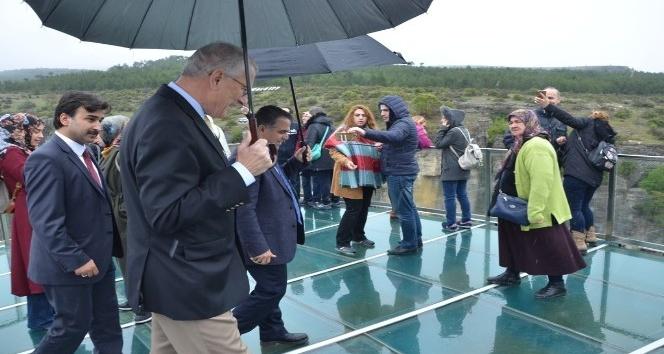8. Uluslararası Avrasya Dünya Miras Şehirleri Konferansı sona erdi