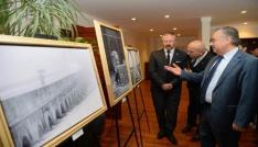 Edirnede Kar Fotoğraf Yarışması ödül töreni