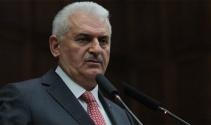 Başbakan Yıldırımdan AKPM kararına sert tepki