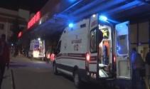 El Babda el yapımı patlayıcı infilak etti: 4 yaralı
