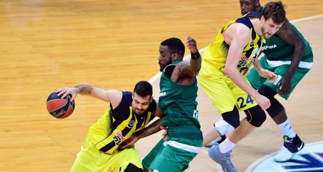 Fenerbahçe bir kez daha Final Fourda