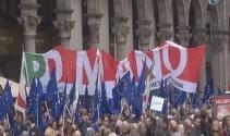 İtalyanın Ulusal Bağımsızlık Gününün 72. yıldönümü