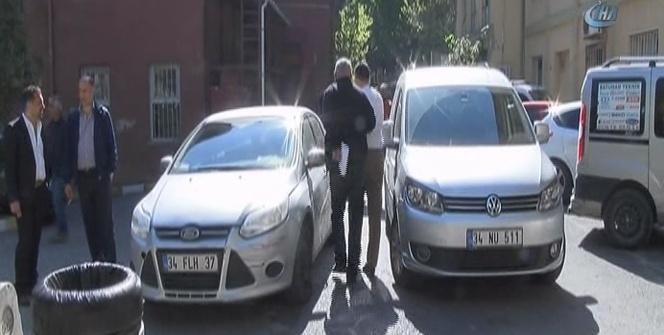 FETÖ operasyonunda gözaltına alınanlar sağlık kontrolünden geçirildi