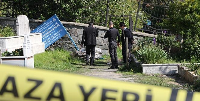 İstanbul'da çuval içinde ceset bulundu