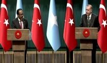 Türkiye'den Doğu Afrika'ya büyük destek