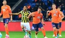 Başakşehir 2-2 Fenerbahçe Kupa Maçı Skoru, Kaç Kaç - Özeti İZLE