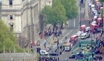 Londrada saldırı alarmı